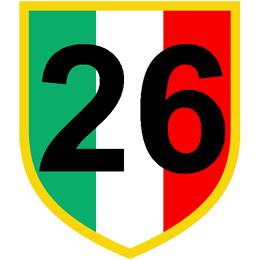 26° Scudetto