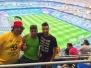 Real Madrid - Juventus (CL 2014/15)