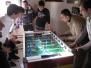 IV Torneo di Calciobalilla - 2010