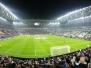 Juventus - Bayern Monaco (CL 2015/16)