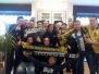 Juventus - Borussia Dortmund (CL 2014/15)