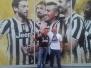 Juventus - Galatasaray (CL 2013/14)