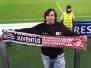 Juventus – Olympiacos (CL 2014/15)