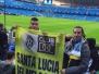 Manchester City - Juventus (CL 2015/16)