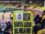 Monaco - Juventus (CL 2014/15)