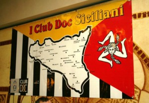 Juventus Club Doc Siciliani